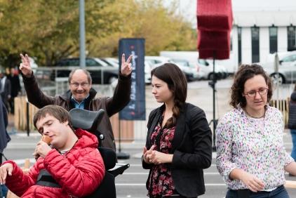 Pascal Bonnet - GEM COLIBRIS RUNGIS THEATRE ET MUSIQUE 28-09-2017