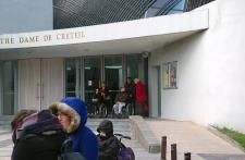 Pascal Bonnet - Sortie Cathédrale de Creteil 20-03-2018-14