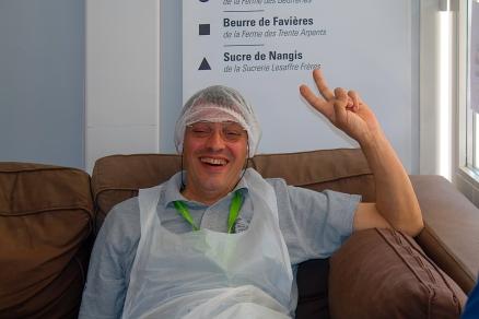 Pascal Bonnet - GEM de Rungis sortie à la ferme des deux gourmands le 19-04-2018-6 - Copie